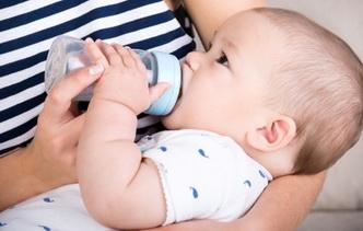 Последствия искусственного вскармливания для здоровья ребенка