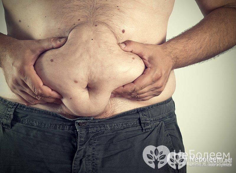 Медицинское похудение