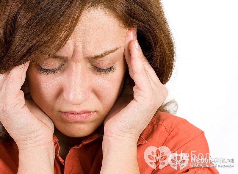 """Науковці: тривалий стрес """"з'їдає"""" пам'ять"""