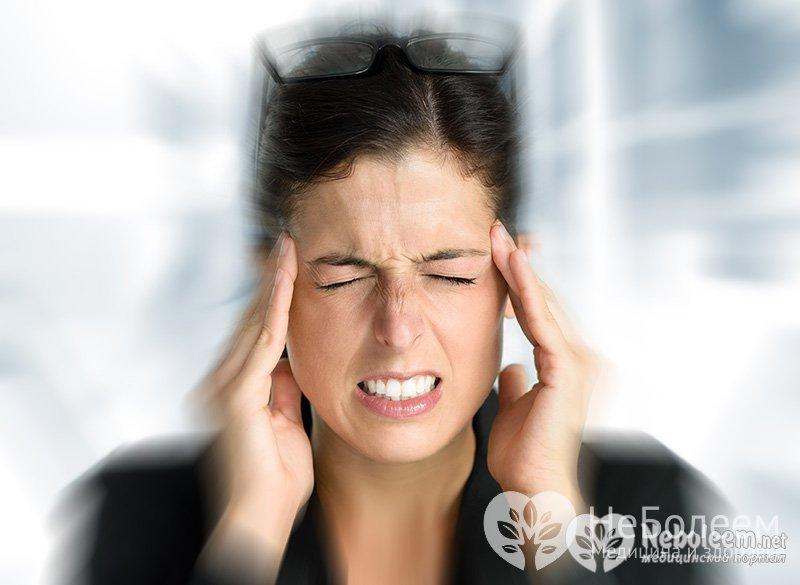 что уколоть при нервном стрессе