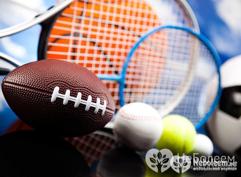 Спорт для похудения в домашних условиях - NeBolet com