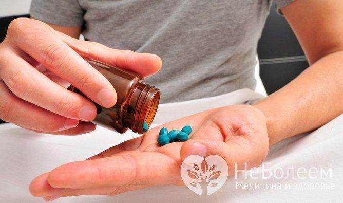 повышение потенций таблетки отзывы