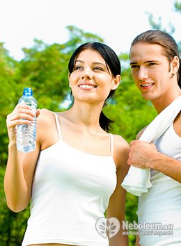 Сколько нужно пить, чтобы похудеть