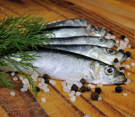 Шпроти - калорійність, приготування, властивості, харчова цінність