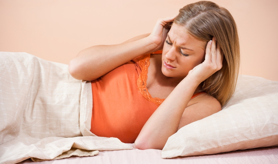 Симптомы тошнота головокружение бессонница