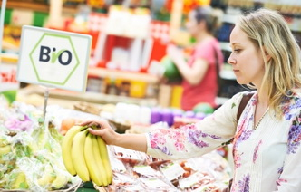 5 мифов о продукции с маркировкой «био»