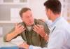 5 непростительных ошибок возле лечении простатита