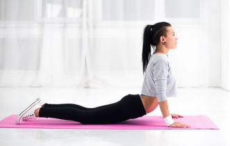 6 эффективных упражнений для расслабления мышц спины