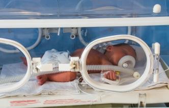 6 особенностей выхаживания недоношенного ребенка