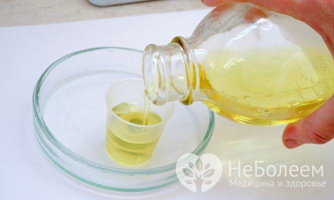 Как лечить народными средствами белок в моче