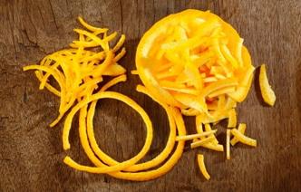 7 полезных свойств апельсиновой кожуры