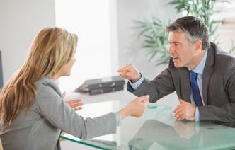 Деструктивное поведение: 8 способов манипулирования окружающими