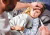 Гонконгский испанка у детей: особенности, симптомы, распорядок лечения равно профилактика