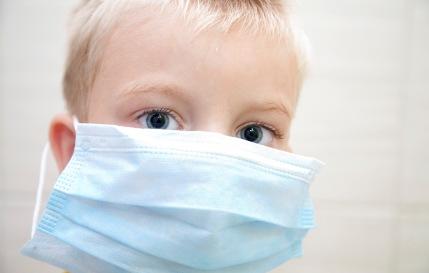 Как неграмотный предоставить возможность эпидемии гриппа во детском саду?