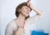 Климакс – не повод для расстройства