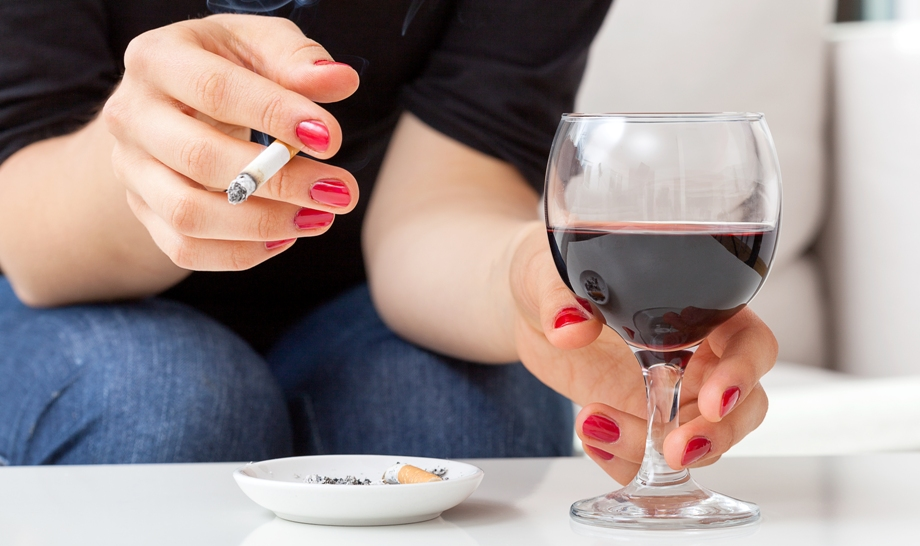 алкоголь и антигистаминные препараты