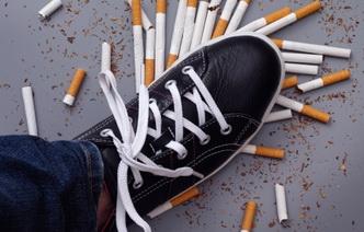 Период отказа от курения: 10 способов справиться с последствиями
