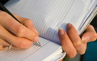 Почему полезно писать от руки: 4 причины