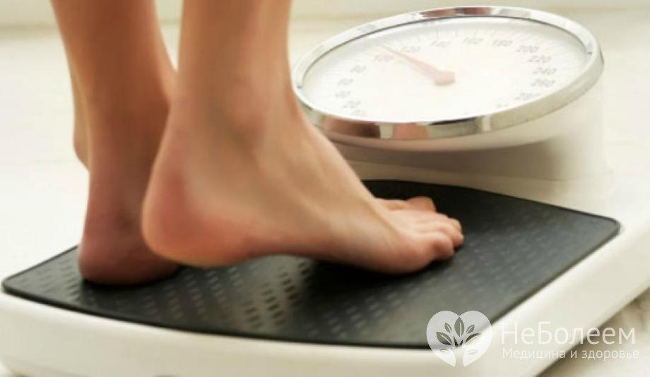 как питаться после 45 чтобы похудеть