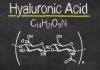 С какого возраста можно начинать применять гиалуроновую кислоту?