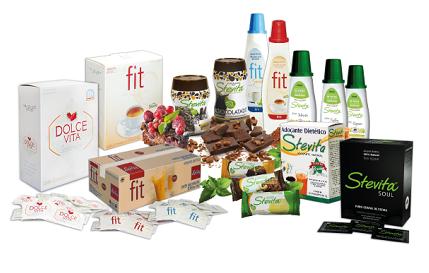 Стевия – открытие для здорового и диабетического питания