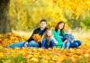 Осень – лучшее время года!