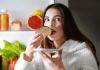 Срывы в диете: почему не всегда удается ее выдержать?