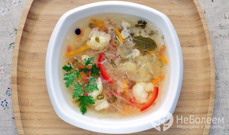 Диета на луковом супе для похудения отзывы.