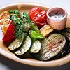 Калорийность овощей