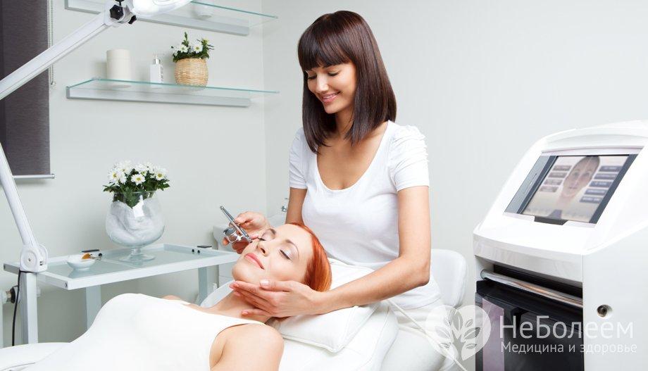 Косметолог