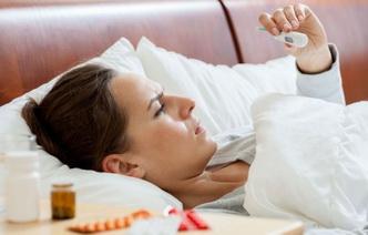 13 причин субфебрильной температуры