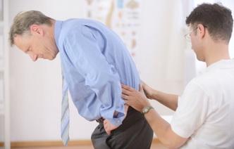 6 заблуждений о болях в спине