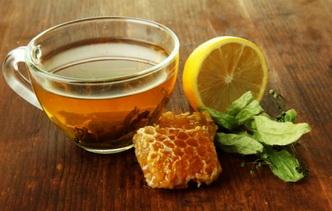 8 напитков, полезных при простуде