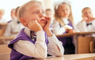 Как сберечь зрение школьника: 7 простых советов
