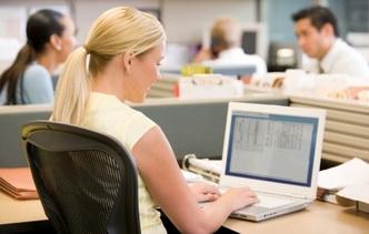 Какие недуги подстерегают пользователя компьютера?