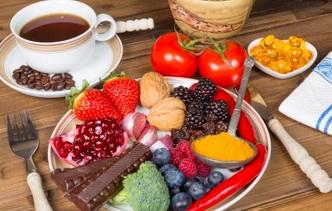 Мифы и факты об антиоксидантах