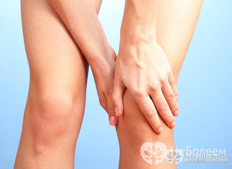 Ноющая боль в коленном суставе причины стоимость эндопротезирование тазобедренных и коленных суставов