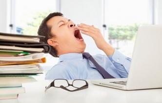 Синдром хронической усталости – болезнь XXI века