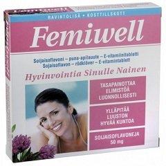 Таблетки Фемивелл