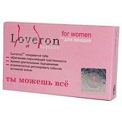 Таблетки Лаверон для женщин массой 500 мг