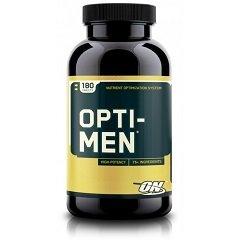 Таблетки Опти-Мен Витамины и минералы