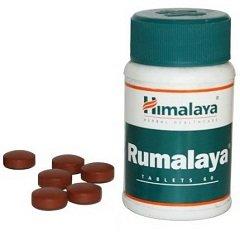 Таблетки Румалайя