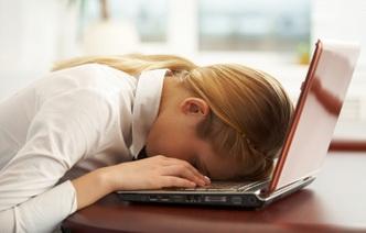 10 симптомов эмоционального выгорания