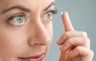 12 заблуждений о контактных линзах