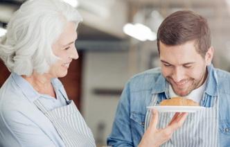 5 пищевых ароматов, провоцирующих переедание