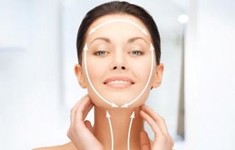 6 простых упражнений для подтяжки лица