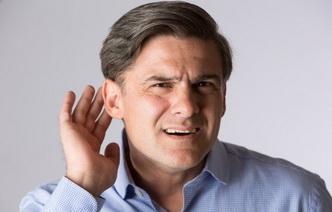 7 основных причин снижения слуха