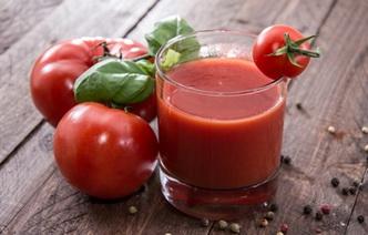 7 полезных свойств томатного сока
