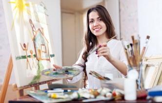 8 мифов об арт-терапии