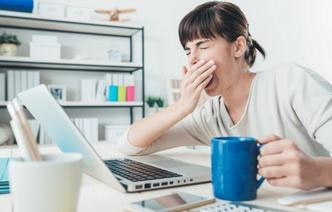 8 причин сонливости и борьба с ними